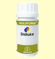 Holofungi® Shiitake - Equisalud - 180 cápsulas