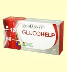 Glucohelp - Marnys - 60 cápsulas