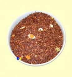 Rooibush aromatizado Yogur de Arandános - El Mundo del Té - 100 gramos
