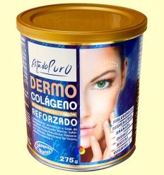 Dermo Colágeno Reforzado Estado Puro - Tongil - 275 gramos