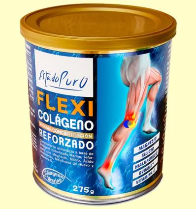 Flexi Colágeno Reforzado Estado Puro - Tongil - 275 gramos