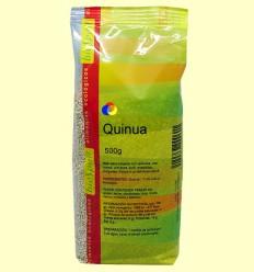 Quinoa o Quinua Bio - BioSpirit - 500 gramos