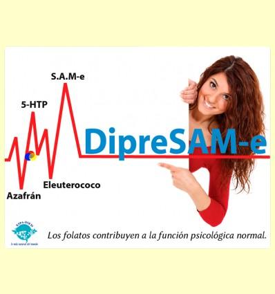 Dipresam-e - Función Psicológica - Espadiet - 30 cápsulas