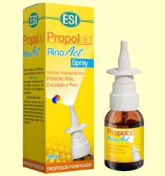 Propolaid Rino Act Spray - Laboratorios ESI - 20 ml