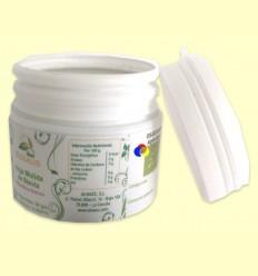 Hoja Molida de Stevia Ecológica - Ecosalud Alnaec - 50 gramos