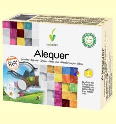 Alequer - Novadiet - 60 cápsulas