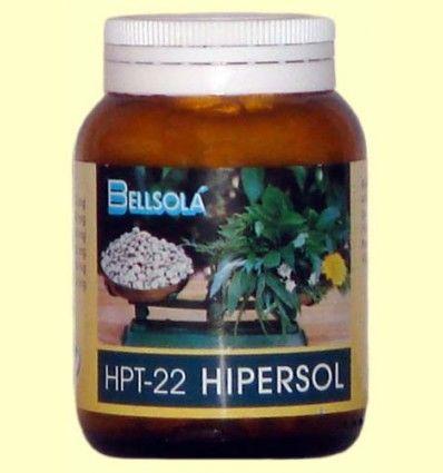 Hipersol HPT-22 - Bellsola - 100 comprimidos ******