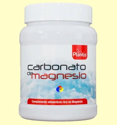 Carbonato de Magnesio - Plantis - 300 gramos