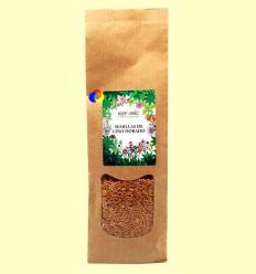 Semillas de Lino Dorado - Klepsanic - 250 gramos
