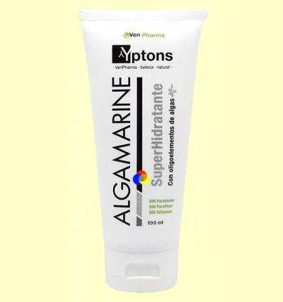 Crema Algamarine Superhidratante - Ven Pharma - 100 ml