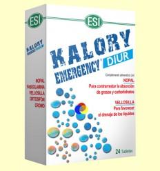 Kalory Emergency Diur - Laboratorios ESI - 24 comprimidos