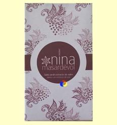 Jabón con Uva - Nina Priorat - 130 gramos