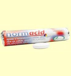 Normacid - Acidez - Soria Natural - 20 comprimidos