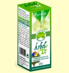 Aceite de Árbol del Té Australiano - Plameca - 15 ml