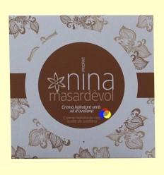Crema Hidratante de Avellana - Nina Priorat - 25 ml