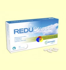 Redustress - Pharmadiet - 30 comprimidos