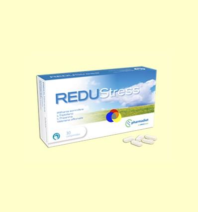Redustress - Pharmadiet - 30 comprimidos