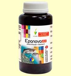 Epanova Plus - Omega-3 - Novadiet - 90 cápsulas