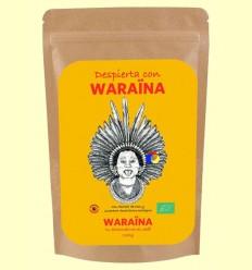 Waraïna con Azúcar de Coco - Serpens - 100 gramos