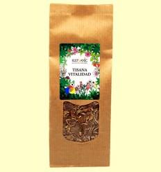 Tisana Vitalidad - Klepsanic - 80 gramos