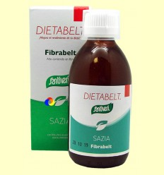 Dietabelt Fibrabelt Sazia - Saciante - Santiveri - 240 ml