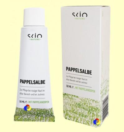 Hemoxier Pappelsalbe - Salus - 50 ml
