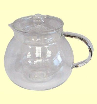 Tetera de Cristal con filtro - Signes Grimalt - 700 ml