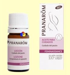 Aceite para el Cuidado del Pezón Bio - Aceite Esencial - Pranarom - 5 ml