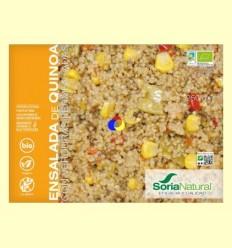 Ensalada de Quinoa con Verduras Fermentadas - Soria Natural - 250 gramos
