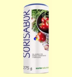 Sorisabor - Soria Natural - 275 gramos