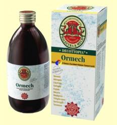 Ormech - Regulación Hormonal - Decottopía - 500 ml