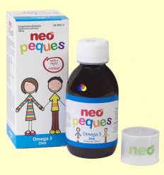 Neopeques Omega 3 - Neo - 150 ml