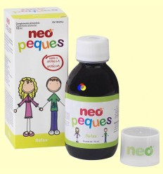 Neopeques Relax - Neo - 150 ml