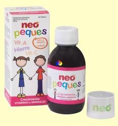 Neopeques Crecimiento - Neo - 150 ml