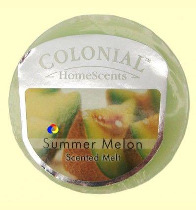 Cera aromatizada Summer Melon - Colony