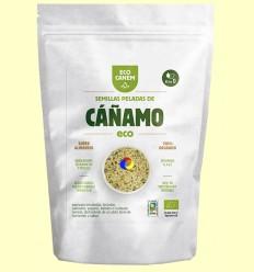 Semillas de Cáñamo Peladas Eco - Eco Canem - 200 gramos