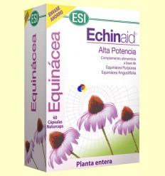 Echinaid Alta Potencia - Laboratorios ESI - 60 cápsulas