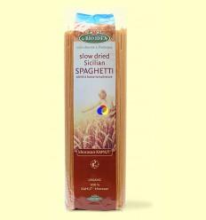 Espaguetis de Kamut Bio - La BioIdea - 500 gramos