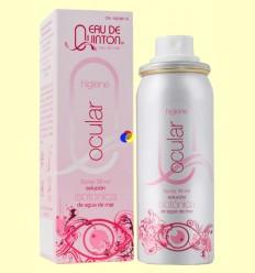 Spray Higiene Ocular - Quinton - 30 ml