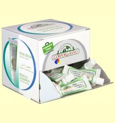 Crema Dental - Formato Viaje - Mirra, Própolis e Hinojo - Corpore Sano - 15 ml