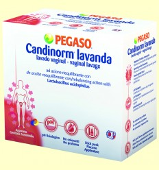 Lavanda Candinorm 4FL - Pegaso - 40 ml *