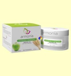 Crema de Levadura y Manzana - Armonia - 50 ml