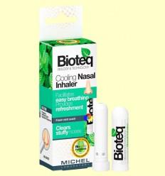 Bioteq Inhalador Nasal - Bohema - 0,5 ml