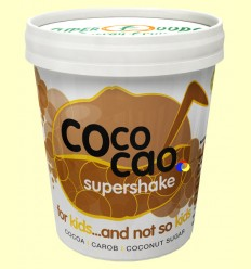 CocoCao Eco - Energy Fruits - 250 gramos