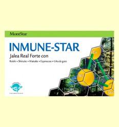 Inmune-Star - Jalea Forte - MontStar - 20 viales *