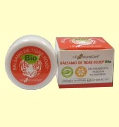 Bálsamo de Tigre Rojo Bio - HF Natural Care - 18 mg