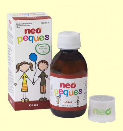 Neo Peques® Gases - Neo - 150 ml