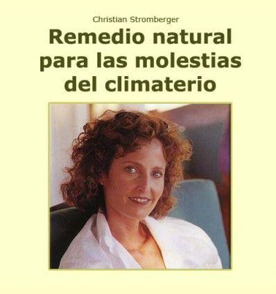 Información - Remedio natural para las molestias del climaterio - Artículo Informativo de Christian Stromberger
