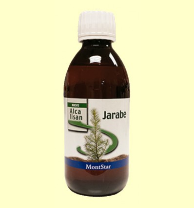 Alcalisan - Ácido Láctico - Montstar - 250 ml