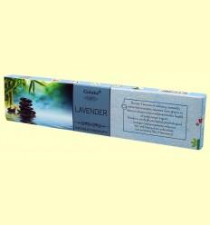 Incienso Lavender - Goloka - 15 gramos